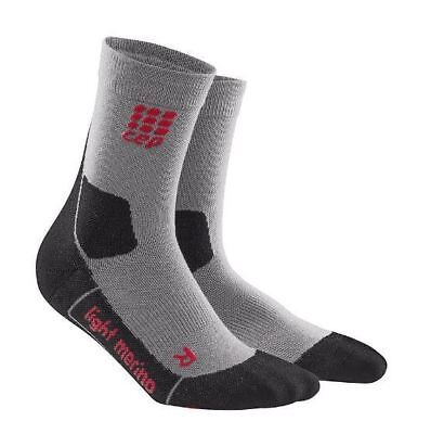 CEP Dynamic Outdoor Light Merino Mid Womens Compression Socks