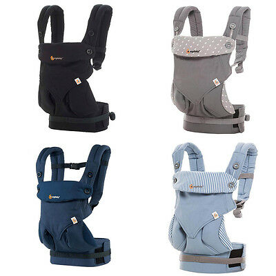 Ergobaby Babytrage 360° Collection
