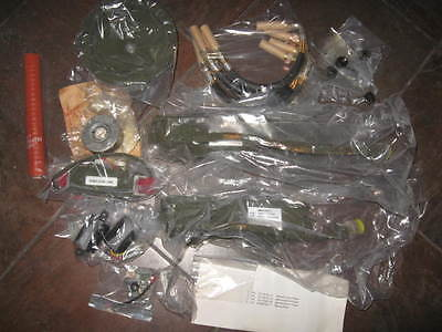 4A032 Military MEP-016A 3kw Generator Solid-State Electronic Ignition Kit