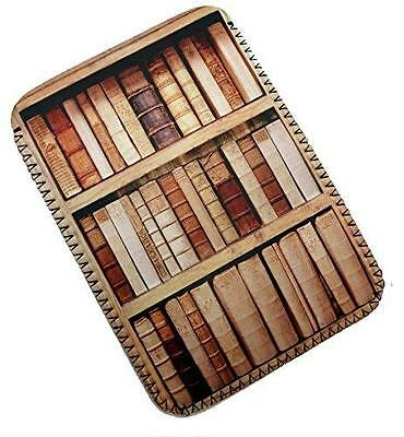Bookcase, Books Cover, Case, Pouch fits Kindle 3, 4, Touch, Paperwhite,Voyage