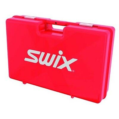 Swix T550 Wax Box Cross Country One Size  Tuning tools
