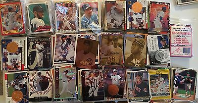 Over 1,000 Assorted Baseball Cards (And 20 Basketball Cards)