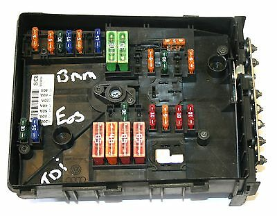 vw eos golf 2 0 tdi fuse box 1k0937125a 1k0 937 125 a 19 99 rh picclick co uk vw eos fuse box diagram 2012 eos fuse box diagram