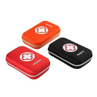 Emergency Survival Medical Rescue Treatment Case Home Outdoor First Aid Kit AK