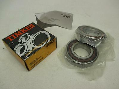 Timken 2MM207WI DUL Set of 2 Super Precision Bearings 7207CCRPDULP4S