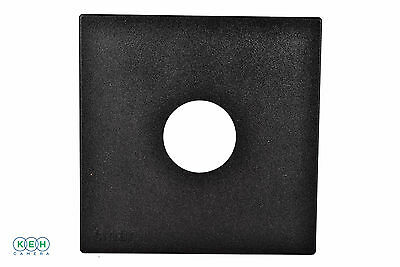 Sinar 4X5 Lens Board with 42mm Hole
