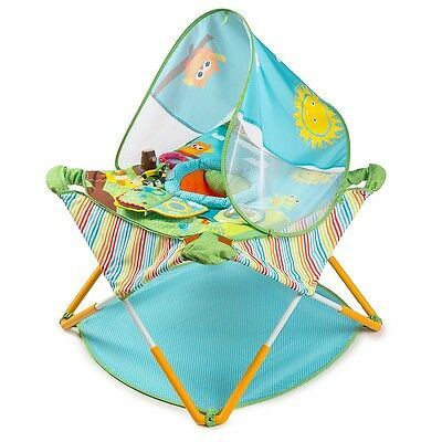 Summer Infant Pop N Jump with Canopy