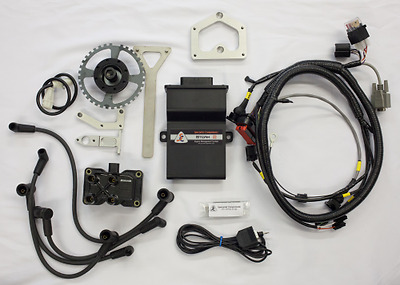 Ignition only Management Kits