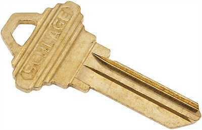 Schlage Original Key Blank C Keyway 5 Pin (2 Key Blanks)
