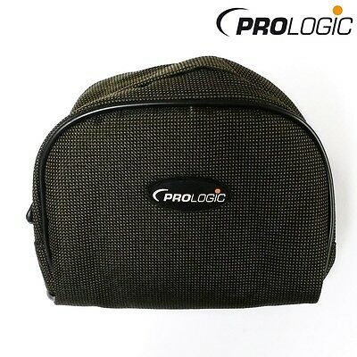Prologic Padded Fishing Reel Pouch Case Fishing New