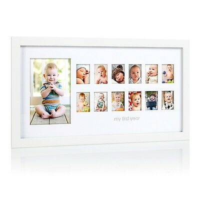 Photo Moments Frame - English