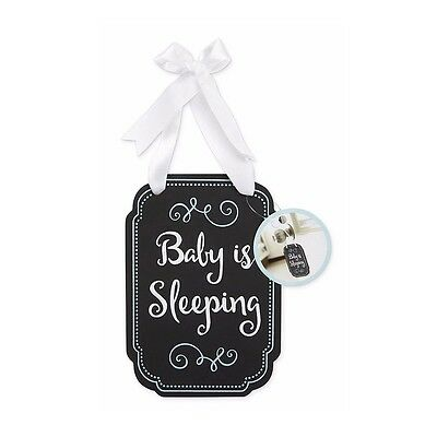 Pearhead Sleeping Baby Door Hanger