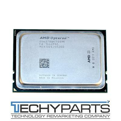 AMD OS6378WKTGGHK AMD Opteron 6378 2.4GHz 16-Core 6.4 GT/s 16MB Socket G34 CPU