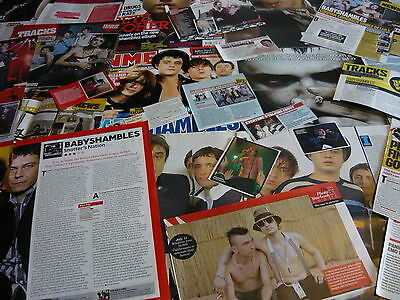 Babyshambles - Magazine Cuttings Collection (Ref 3)