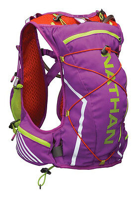 Nathan Sports VaporShadow Womens 2L Hydration Vest