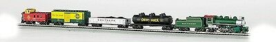 N Gauge - Bachmann Train set Southern Belle 24019 NEU