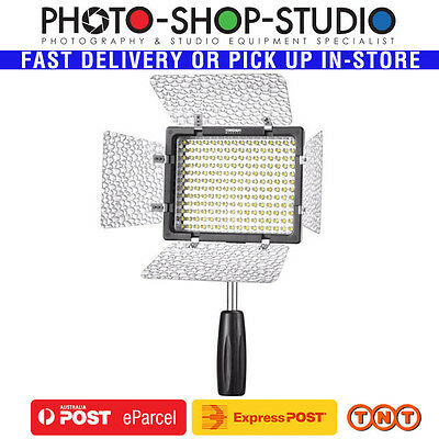 Yongnuo Video LED Light YN-160III 3200-5500K (BATTERIES SOLD SEPARATELY)