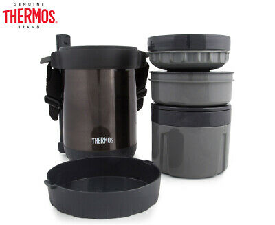Thermos Vacuum Insulated 1.3L Food Storage