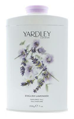 Yardley English Lavender Talk Dames 200 ml | cod. J7607 NL