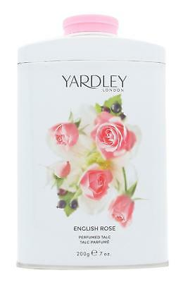 Yardley English Rose Talk Dames 200 ml | cod. J7407 NL