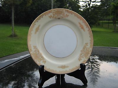 """Noritake China  Mayfield  6.25"""" Bread Plate  # 4788 Occupied Japan"""