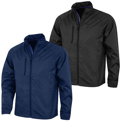 Pga 2017 Mens Core Wind, Water Repellent Golf Jacket-Mrrp £49.99 Save £30.00 Wow