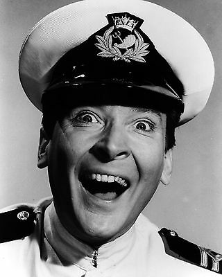 """Carry On Cruising Kenneth Williams Film Still 10"""" x 8"""" Photograph no 5"""