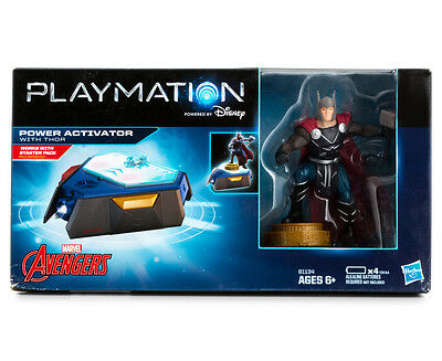 Marvel Playmation Power Activator with Thor
