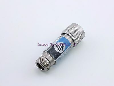 HP 8491A 6dB Attenuator DC-12.4GHz Tested and Checked (24411) -  Sold by W5SWL