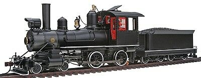 Gauge 0n30 - Bachmann Baldwin Steam locomotive 4-4-0 Digital 28305 NEU