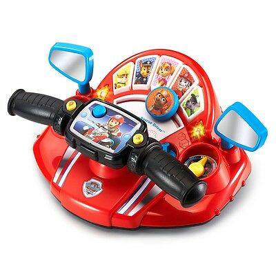 Paw Patrol Pups to the Rescue Driver - English Edition