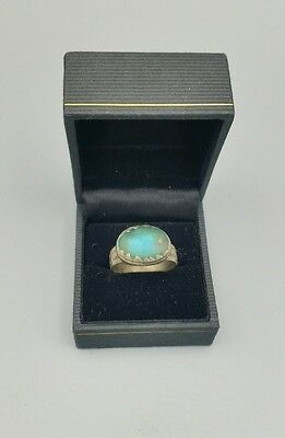 Antique Ring # 2, from Treasure Hunter/  Diver , circ: 1700's