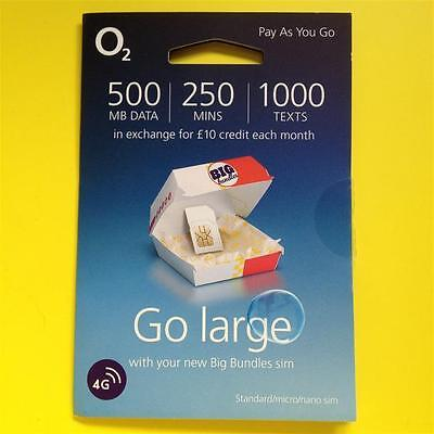 PAIR o2 SIMs 07795 49 400 & 500 VIP Gold Mobile Phone Number 02 Prepay His+Hers