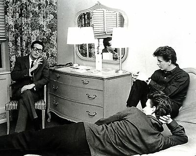 """Buddy Holly / Everly Brothers 10"""" x 8"""" Photograph no 9"""