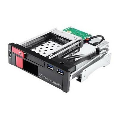 USB 3.0 HDD Hot Swap Station ST0026Z Thermaltake