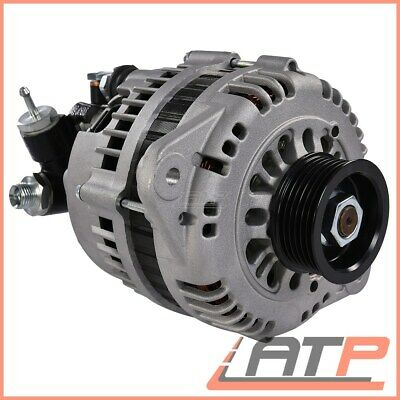 Alternator 70A Vauxhall Combo C Mk2 1.7 Di 1.7 Dti 16V From Year 2001