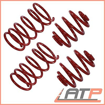 Lowering Springs Upgrade Suspension Front + Rear Bmw 3 Series E30 320-325 M3
