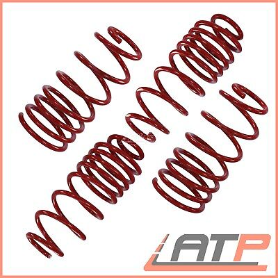 Lowering Springs Upgrade Suspension Front + Rear Audi A3 8L 1.6-1.9 96-03