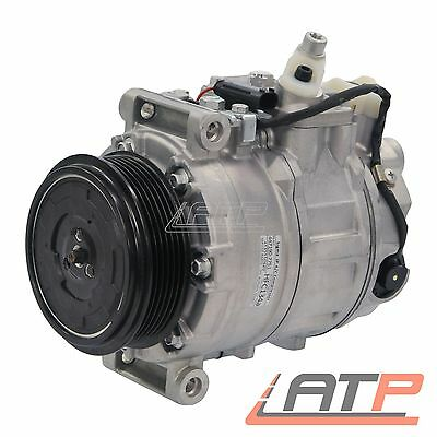 Ac Air Con Conditioning Compressor Mercedes Benz E-Class W211 S211 Slk R171