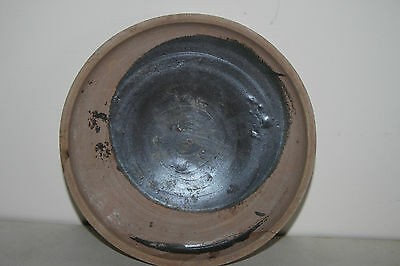 ANCIENT GREEK POTTERY HELLENISTIC PLATE 3rd  CENTURY BC