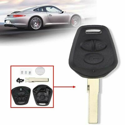 REFURBISH KIT FOR Porsche 911 996 Boxster S 986 3 Button remote key fix kit
