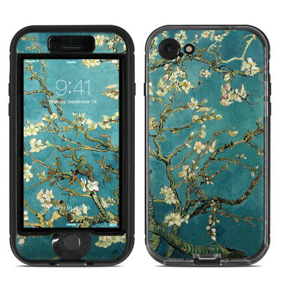 Skin for LifeProof NUUD iPhone 7 - Blossoming Almond Tree - Sticker Decal