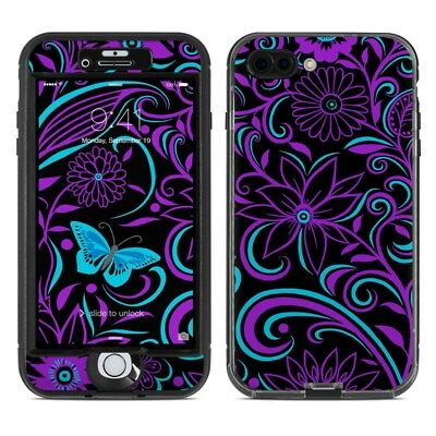 Skin for LifeProof NUUD iPhone 7 Plus - Fascinating Surprise - Sticker Decal
