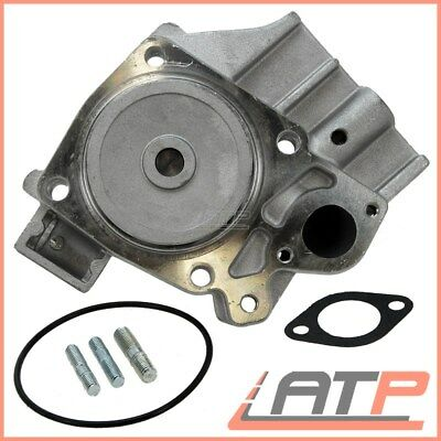 Water Pump + Gasket Fiat Ducato 230 2.5 2.8 94-02 244 2.8 From 2002-