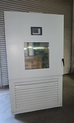 Tenney Environmental Humidity Test Chamber Model T-32RC Temp Range -75C - +200C