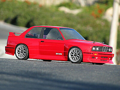 HPI Bmw E30 M3 Body (200mm) #17540