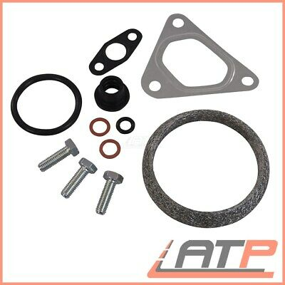 Gasket Set Kit Turbocharger Turbo Charger Mercedes Benz C-Class W202 W203