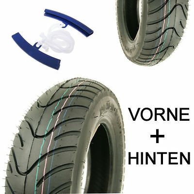 *neu* Sport Reifen Set Kenda K413 Peugeot Speedfight 1 Splinter Speedfight 2 Tkr