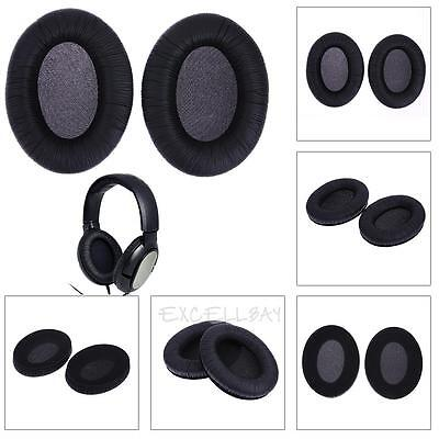 Replacement Ear Pads Cushion Foam For Sennheiser HD201 HD180 HD201S Headphones