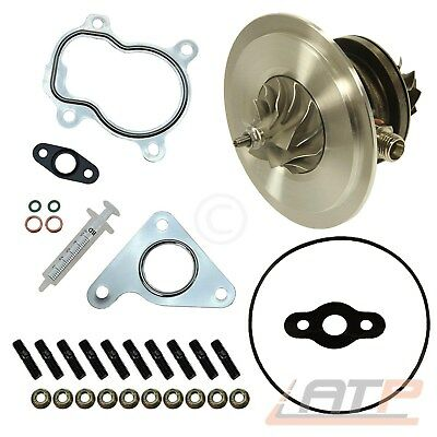 Core Assembly Turbo + Gasket Kit Renault Scenic Mk 1 1.9 Dci 99-03